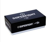 Super fight super cards game 500 Cards Core Deck Adult Party...