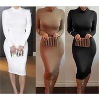 New 2016 Autumn Women' s Sexy Slim Fashion Europe Style ...