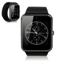 New Arrival! GT08 Bluetooth Smartwatch Smart Watch for iPhon...