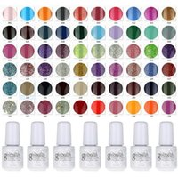 Cheap 5ml Long- lasting Nail Gel Polish Soak- off LED UV Gel N...