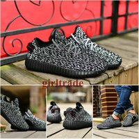 New DropShipping Cheap Famous Kanye West Yeezy 350 Boost Low...
