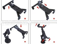 Universal Rotatable Adjustable Holder Car Mount holder for t...