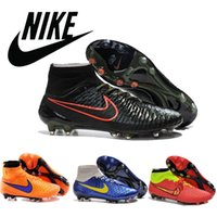Nike Men' s Magista Obra FG with ACC Soccer Boots Cleats...