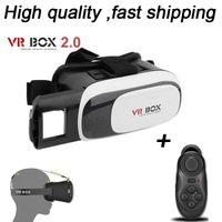 Professional VR BOX II 2 3D Glasses Xiaozhai VRBOX Upgraded ...