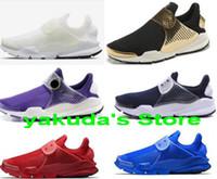 2015 Popular Outdoor fragment x Sock Dart SP Lode Casual Sho...