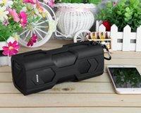 Waterproof Portable Wireless Stereo Bluetooth 4. 0 Speaker Sp...