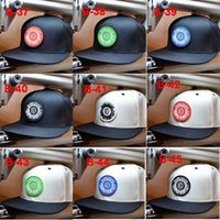 Color Blind Baseball Cap by colorvision, Snapback Caps, Blind ...