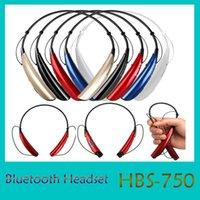 Bluetooth Headset Wireless Bluetooth Earphones Stereo Hbs He...