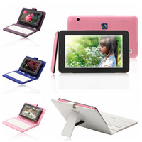"""US Stock! iRuLu 7"""" Phablet Smart Phone Android 4. 2 A23 ..."""