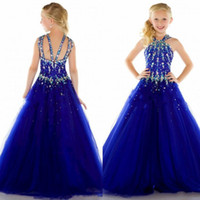 Cheap Pageant Dresses For Girls | Find Wholesale China Products on ...