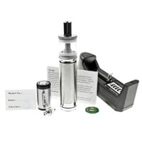 100% genuine Kamry K103 Set stainless atomizer 18350 Battery...