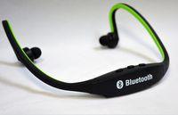 Bluetooth Sports Headphones ZK- S9 Wireless Stereo Handsfree ...