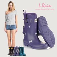 Short Rain Boots For Women Price Comparison | Buy Cheapest Short ...