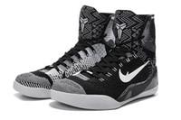 Discount Retro kobe10 Basketball Shoes Training shoes 9s Men...