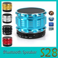 Portable Mini Bluetooth Speaker Super Bass Stereo Wireless S...