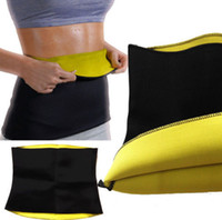 Opp bag Hot Women Neoprene Thermal Slimming Waist shapers Be...
