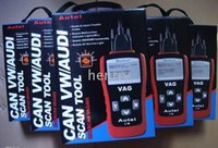 5 pcs Vag Obd 2 in 1 code reader  VAG 405 Autel maxidiag VAG...