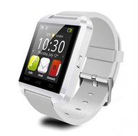 U8 Smart Buletooth Watch Phone U Watch Wristwatch With 1. 48&...