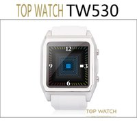 TOP WATCH TW530D MTK6260 Android Smart Mobile Phone Single C...