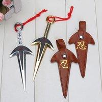7inch 18cm Naruto weapon Fourth Hokage Yondaime Namikaze Min...