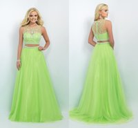 Wholesale Lime Green Formal Prom Dresses - Buy Cheap Lime Green ...