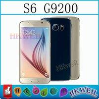 Original Size 1: 1 S6 G9200 Smartphone MTK6582 Quad Core MTK6...