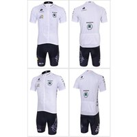Cycling Jerseys Bike Suit Tour Team Jersey Short- sleeved Sui...