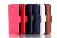 Étui iphone 7 étui en cuir de qualité iphone 5.5 4.7 pour iphone 6 6s / 6s 6s plus