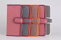 Étui de TPU + cas en cuir + étui en cuir de rayure iphone 5.5 4.7 coquille de téléphone portable pour l'iphone 6 cas 6s / 6s iphone 6plus