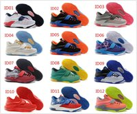 2015 Cheap High Quality KD 7 VII Basketball Shoes Bestsellin...