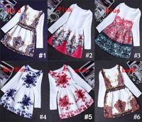 Hot Summer Fall Women' s Sexy Fashion Retro Vintage Long...