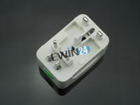 Worldwide Universal AC Power Inverter Socket Plug Multi Trav...