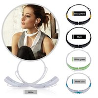 HBS- 740 HBS 740 Wireless Bluetooth Stereo Music Headset HBS ...