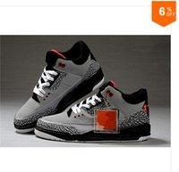 Athletic Outdoor Shoes Air Retros 3 Mens Basketball Shoe Com...