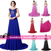 2016 Aqua Long Bridesmaid Dresses Real Photo Maxi Style Brid...