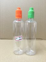 Cheapest 100ml PET Plastic Dropper Bottle With Tamper Proof ...