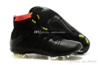 2015 Football Shoes Top Quality Mercurial Superfly FG ACC So...