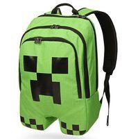 Minecraft bag Minecraft backpack Minecraft creeper backpack ...