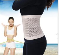 Hot Waist trainers corsets Slimming Abdomen Waist Tummy Trim...