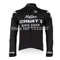 2014 Mellow Johnny' s Winter Cycling Jersey of Cycling C...