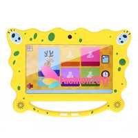 Kid Educational Toys 7 inch A23 Dual Core Android 4. 4 Kids T...