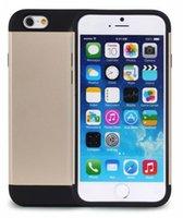 Iphone6 plus phone case, iphone6 PC plastic iphone shell, SG...