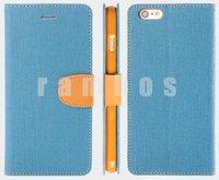 Para Teléfono Móvil Flip Samsung Smart Funda de piel cubierta de la PU para Samsung galaxy J7 / J5 / J1 / E7 / E5 / A7 / A5 / A3