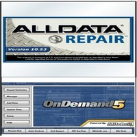 80in1 1tb HDD 2015 Alldata 10. 53 575GB+ 2014 Mitchell OnDeman...