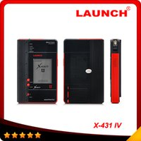 2015 Free Shipping Original LAUNCH X431 Master IV multi- lang...