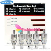 Orignal Innokin coils iClear 16 iclear 30 iclear 30s 30B Cle...