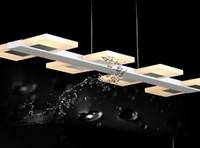 Novelty Led lighting fashionable LED strip Luminaria Dining ...