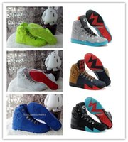 Sport Shoes KD VI NSW Kevin Durant Kd 6 NSW Lifestyle Leathe...
