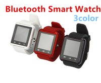 Bluetooth Smart Watch Wrist Watch U8 U Watch for i Phone 4 4...