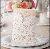 Wismade Wedding Invitations cards individuality custom print...
